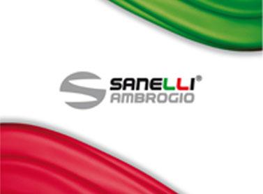 Coltelleria Sanelli Ambrogio