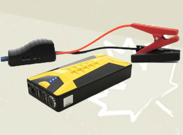 Starter Batterie portatile