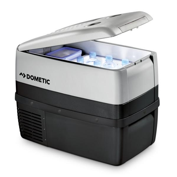 frigorifero portatile dometic coolfreeze cdf 46 dometic. Black Bedroom Furniture Sets. Home Design Ideas