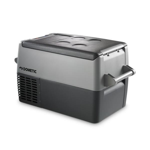 frigorifero portatile dometic coolfreeze cf 35 dometic. Black Bedroom Furniture Sets. Home Design Ideas