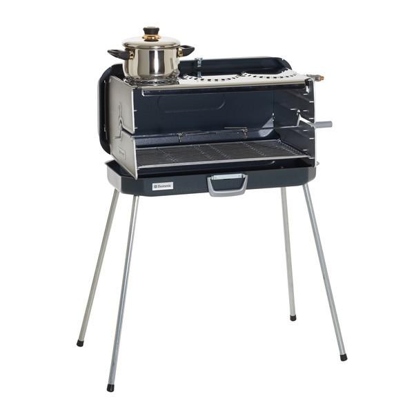 Barbecue portatile a gas dometic classic 1 - Barbecue portatile a gas ...