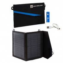 Pannello Solare + Power Bank Titan Power 7-10 ASTechnology