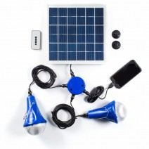 Kit Luce Solare AsTechnology T-LIGHT +