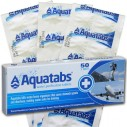 Aquatabs 50 cps