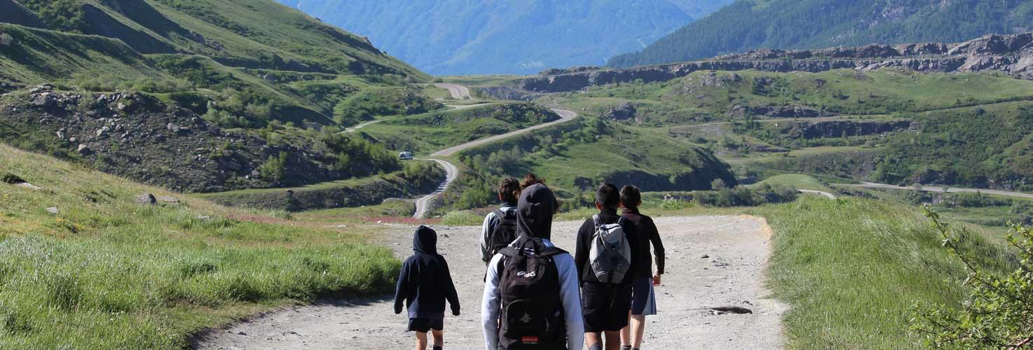 Trekking & Escursioni