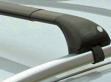Barre portatutto Auto