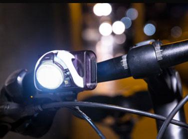 Bike Lamps LedLenser