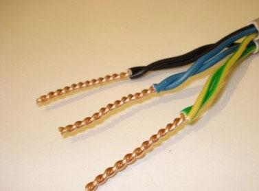 Interruttori e materiale elettrico
