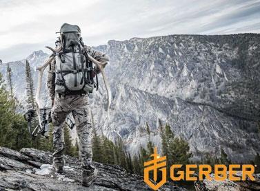 Gerber Hunting & Fishing