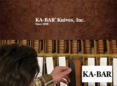Ka-Bar Utility Knife