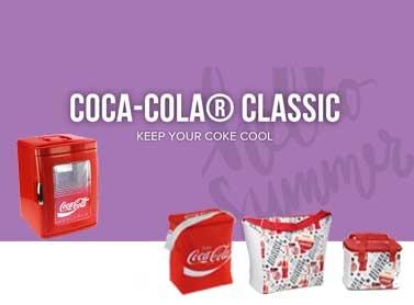 Mobicool-Coca-Cola®