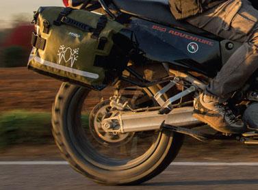Borse Moto Amphibious