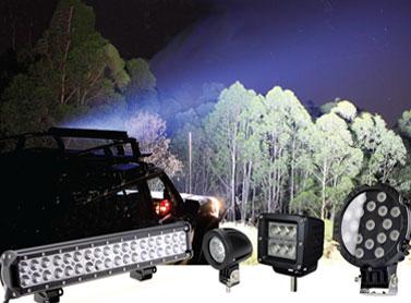 Fari ausiliari supplementari hella jumbo survivalshop for Fari a led per auto