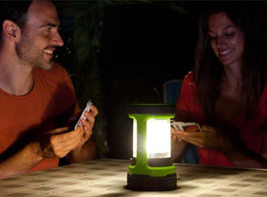 Torce & Lanterne da campeggio