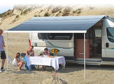 Verande Camper e Caravan