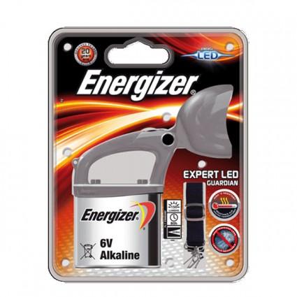 Torcia Energizer Expert Led 6V