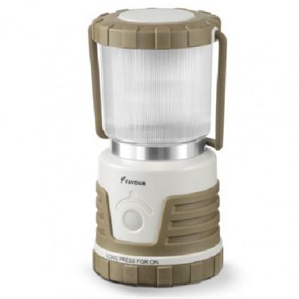 Lanterna Favour Light L0434 - 530 lm