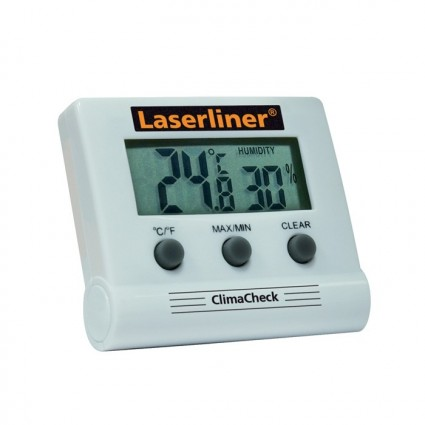 Laserliner ClimaHome-Check