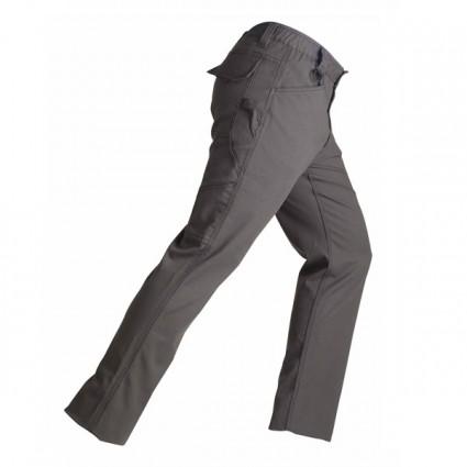 Pantalone Comfort grigio