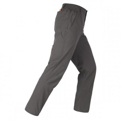 Pantalone Kapriol Ghibli - Fango