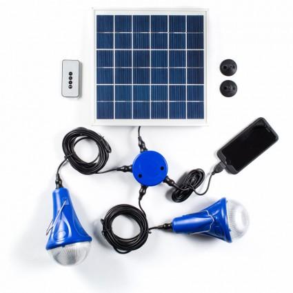 Kit Luce Solare AsTechnology T-LIGHT +