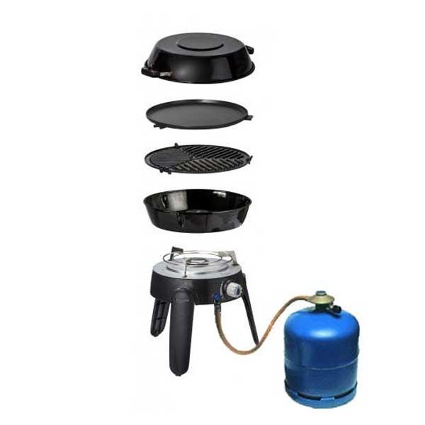 Barbecue portatile a gas cadac safari chef 2 barbecue - Barbecue portatile a gas ...