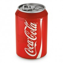 Mini Frigo MobiCool Coca-Cola® CAN 10 AC/DC