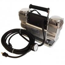 Compressore d'aria portatile 12 Volt - Comprex PT Double Head XXL