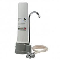 Potabilizzatore Acqua Doulton® Sopra Lavello HCP Plastic con Ultracarb®