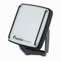 Faretto Favour Light PROTECH L0817 - 515 Lm ricaricabile