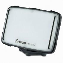 Faretto Favour Light PROTECH L0927 - 1350 Lm ricaricabile