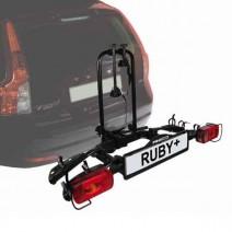 Portabici gancio traino per auto Gev Ruby