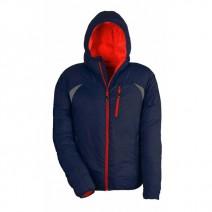 kapriol Thermic Pro Jacket Blu