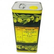 Olio Extravergine di Oliva MMO (Pack 1x5 litri)