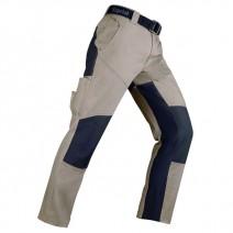 Pantalone Niger - Beige