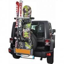 Portasci 4x4 - Portasci e Snowboard Gev