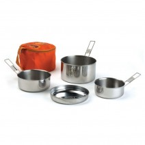 Cooking set Beaver Brand Roamer 16