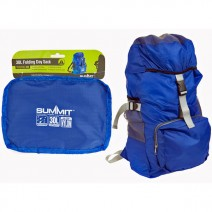 Summit 30L Folding Day Sack