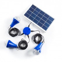 Kit Luce Solare AsTechnology T-LIGHT