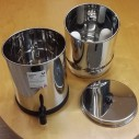 Potabilizzatore Decanter Doulton 8,5 litri ATC SuperSterasyl